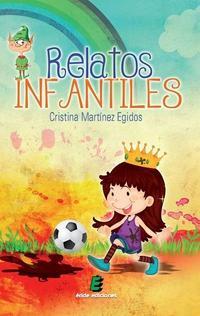 Libro RELATOS INFANTILES