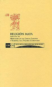 Libro RELIGION MAYA