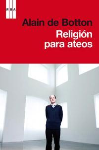 Libro RELIGION PARA ATEOS