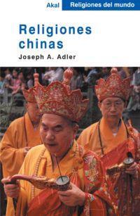Libro RELIGIONES CHINAS