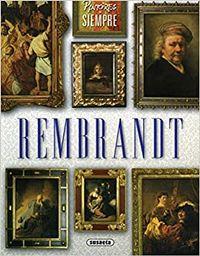 Libro REMBRANDT