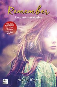 Libro REMEMBER. UN AMOR INOLVIDABLE