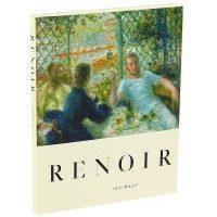 Libro RENOIR. INTIMACY