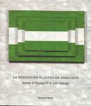 Libro RENOVACION PLASTICA EN ANDALUCIA