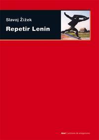 Libro REPETIR LENIN