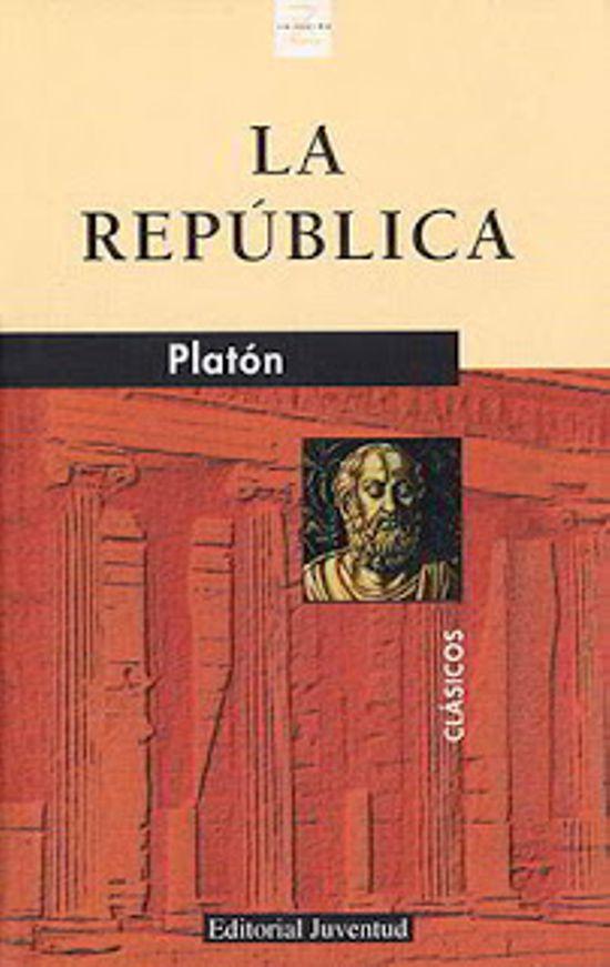 LA REPUBLICA   PLATON