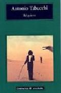 Libro REQUIEM: UNA ALUCINACION
