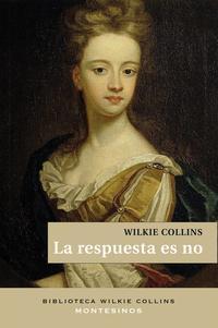 Libro RESPUESTA ES NO, LA