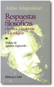 Libro RESPUESTAS FILOSOFICAS