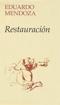 Libro RESTAURACION