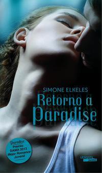 Libro RETORNO A PARADISE