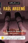 Libro RETRATO DE FAMILIA CON MUERTA