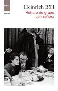 Libro RETRATO DE GRUPO CON SEÑORA