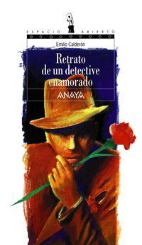 Libro RETRATO DE UN DETECTIVE ENAMORADO