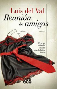 Libro REUNIÓN DE AMIGAS