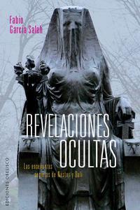 Libro REVELACIONES OCULTAS