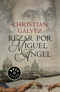 Libro REZAR POR MIGUEL ANGEL