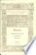 Libro RHETORICA.E.ANTONIO DE NEBRIJA