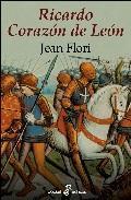 Libro RICARDO CORAZON DE LEON
