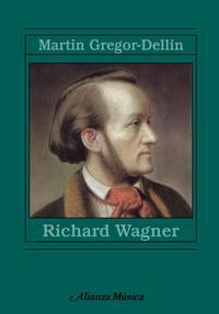 Libro RICHARD WAGNER