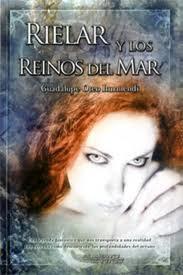 Libro RIELAR Y LOS REINOS DEL MAR