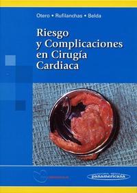 Libro RIESGO Y COMPLICACIONES EN CIRUGIA CARDIACA