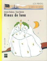 Libro RIMAS DE LUNA