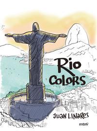 Libro RIO COLORS