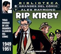 Libro RIP KIRBY 3: EL RETORNO DEL MANGLER