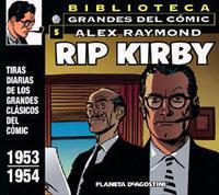 Libro RIP KIRBY Nº 5: LA MUERTE DE PAGAN LEE