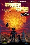 Libro RISING STARS 1: NACIDO DEL FUEGO