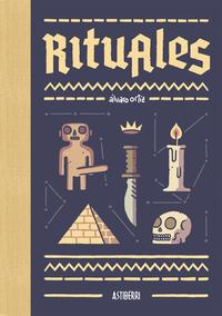 Libro RITUALES