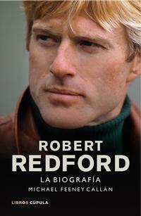 Libro ROBERT REDFORD. LA BIOGRAFIA