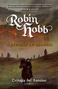 Libro APRENDIZ DE ASESINO (TRILOGÍA DEL ASESINO #1)