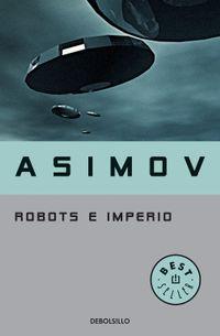 Libro ROBOTS E IMPERIO