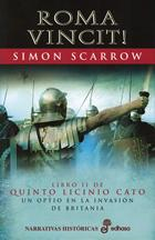 Libro ROMA VINCIT!