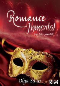 Libro ROMANCE INMORTAL
