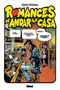 Libro ROMANCES DE ANDAR POR CASA