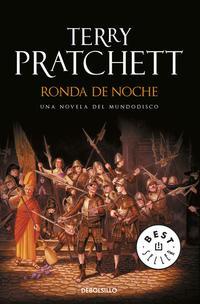 Libro RONDA DE NOCHE