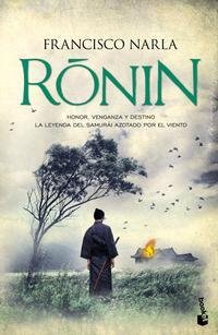 Libro RONIN