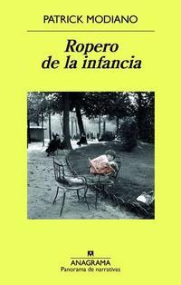 Libro ROPERO DE LA INFANCIA