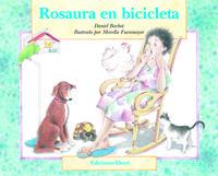 Libro ROSAURA EN BICICLETA