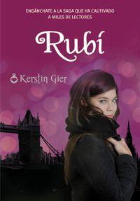 Libro RUBI