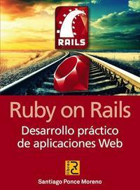 Libro RUBY ON RAILS DESARROLLO PRACTICO DE APLICACIONES WEB