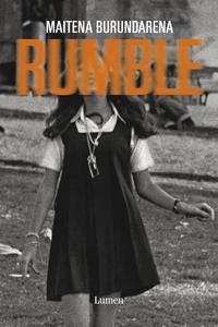 Libro RUMBLE