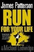 Libro RUN FOR YOUR LIFE