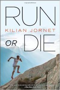 Libro RUN OR DIE