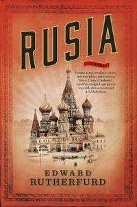 Libro RUSIA