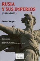 Libro RUSIA Y SUS IMPERIOS