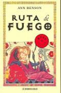 Libro RUTA DE FUEGO